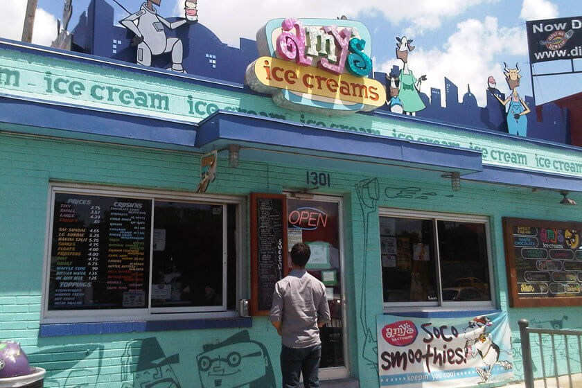 Image of Amy's Ice Creams