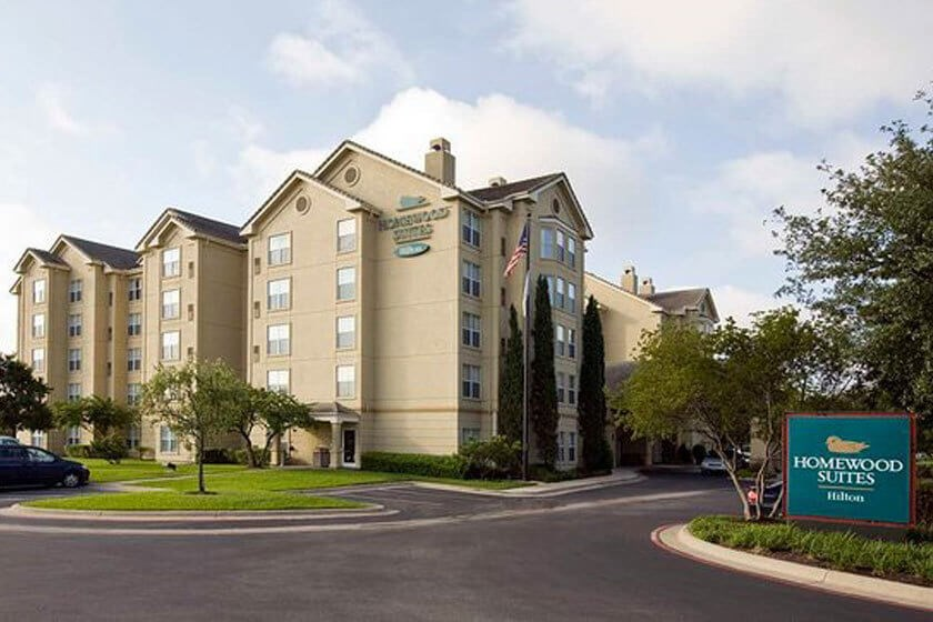 Image of Homewood Suites South Austin